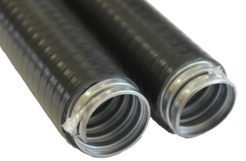 Трубы и рукава для прокладки кабеля гибкие