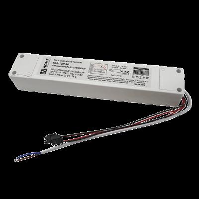 Пускорегулирующая аппаратура для световых приборов
