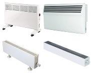 Радиаторы / конвекторы
